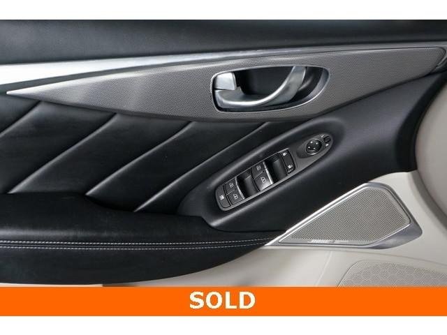 2017 INFINITI Q50 4D Sedan - 504294 - Image 17