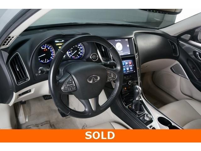 2017 INFINITI Q50 4D Sedan - 504294 - Image 19