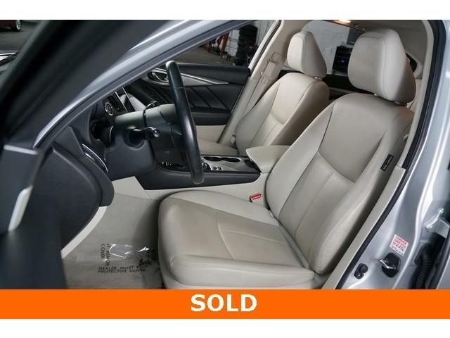 2017 INFINITI Q50 4D Sedan - 504294 - Image 20