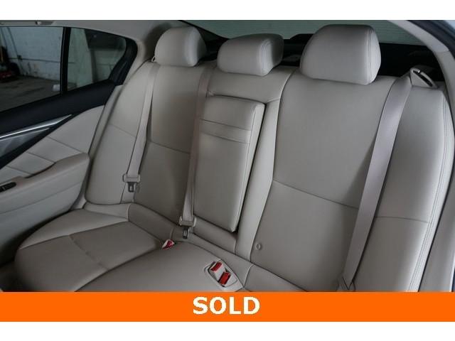 2017 INFINITI Q50 4D Sedan - 504294 - Image 25