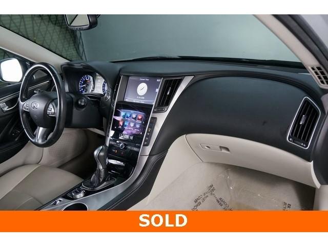 2017 INFINITI Q50 4D Sedan - 504294 - Image 27