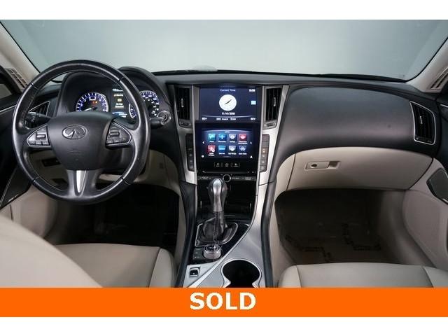 2017 INFINITI Q50 4D Sedan - 504294 - Image 30