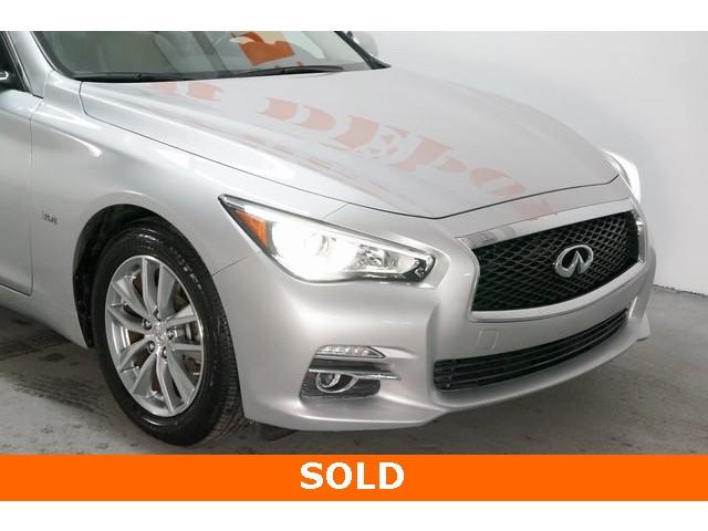 2017 INFINITI Q50 4D Sedan - 504294 - Image 9