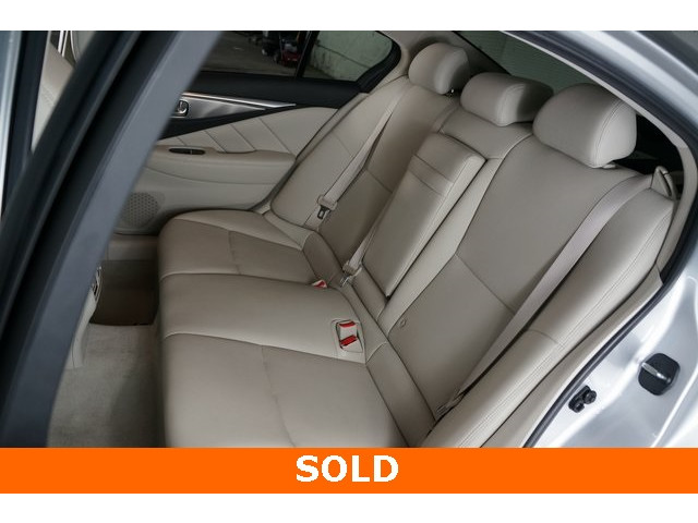 2017 INFINITI Q50 4D Sedan - 504294 - Image 24