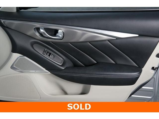 2017 INFINITI Q50 4D Sedan - 504294 - Image 26