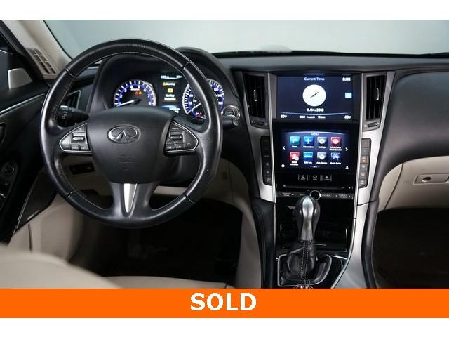 2017 INFINITI Q50 4D Sedan - 504294 - Image 31
