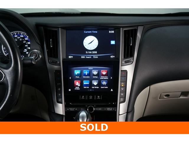 2017 INFINITI Q50 4D Sedan - 504294 - Image 32