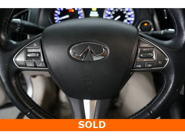 2017 INFINITI Q50 4D Sedan - 504294 - Image 37