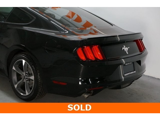 2015 Ford Mustang 2D Coupe - 504305 - Image 11