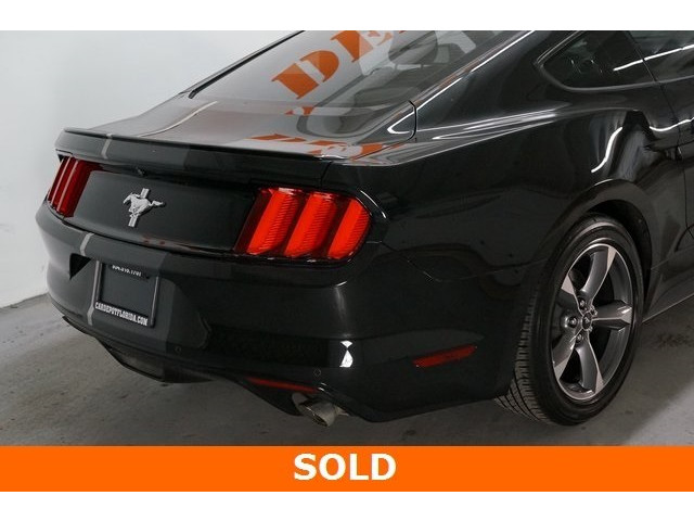 2015 Ford Mustang 2D Coupe - 504305 - Image 12