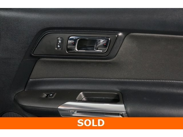 2015 Ford Mustang 2D Coupe - 504305 - Image 26
