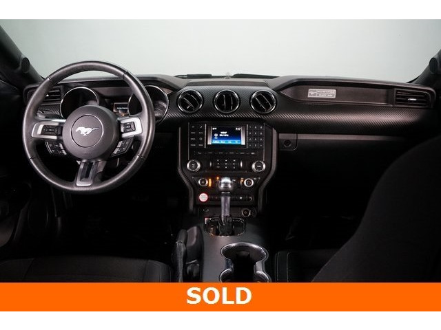 2015 Ford Mustang 2D Coupe - 504305 - Image 30