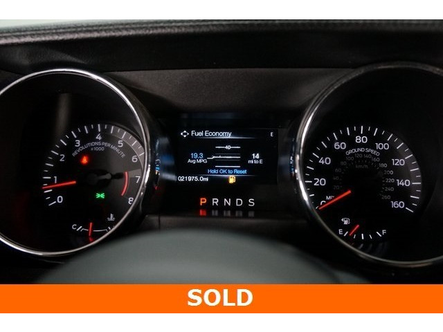 2015 Ford Mustang 2D Coupe - 504305 - Image 38