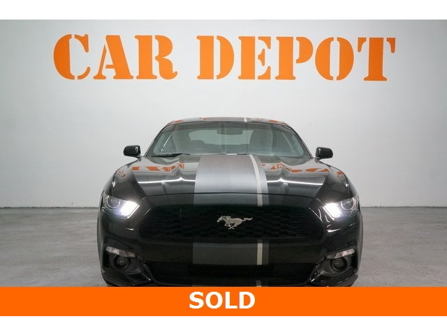 2015 Ford Mustang 2D Coupe - 504305 - Image 2