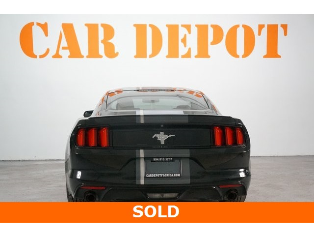2015 Ford Mustang 2D Coupe - 504305 - Image 6