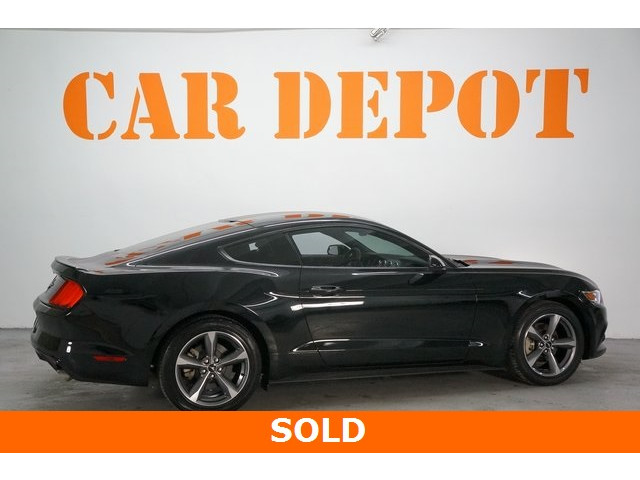 2015 Ford Mustang 2D Coupe - 504305 - Image 7