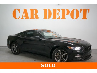2015 Ford Mustang 2D Coupe - 504305 - Image 1