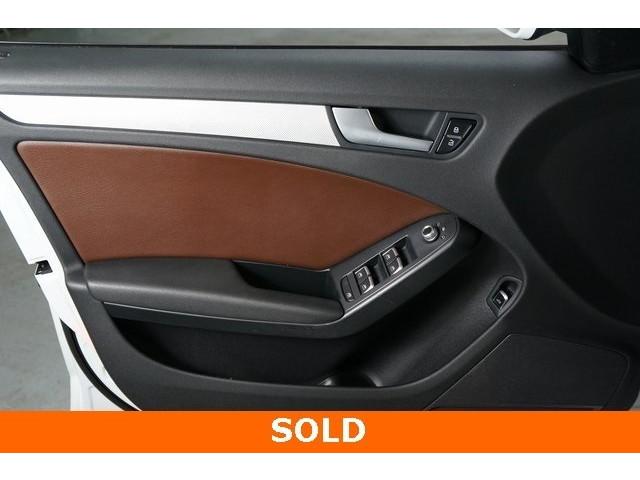 2013 Audi A4 FrontTrak 4D Sedan - 504309 - Image 15