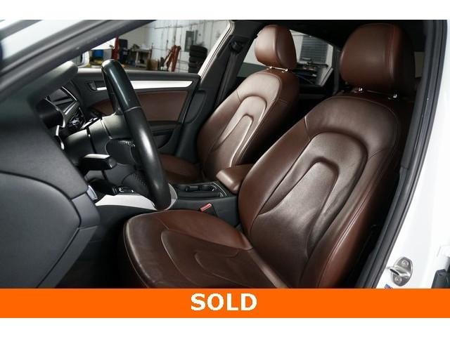 2013 Audi A4 FrontTrak 4D Sedan - 504309 - Image 18