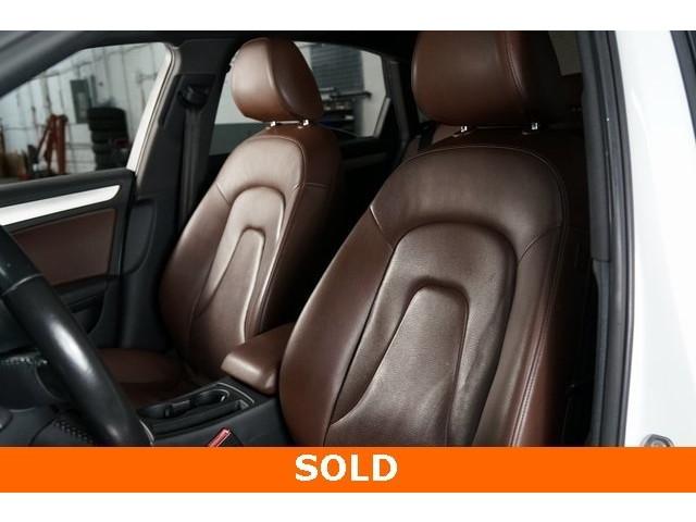 2013 Audi A4 FrontTrak 4D Sedan - 504309 - Image 19