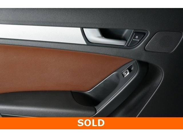 2013 Audi A4 FrontTrak 4D Sedan - 504309 - Image 23