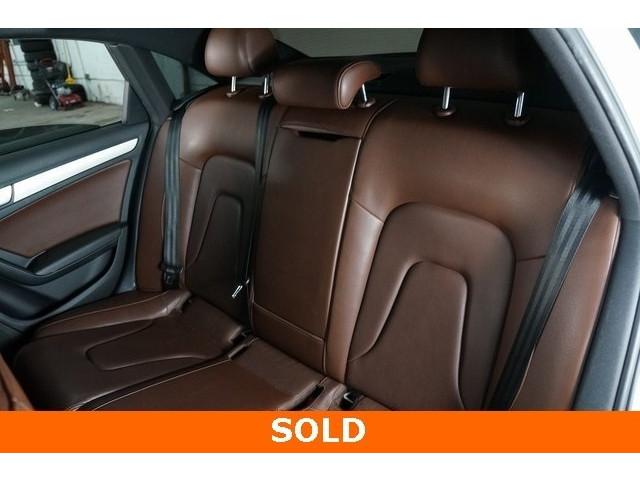 2013 Audi A4 FrontTrak 4D Sedan - 504309 - Image 25