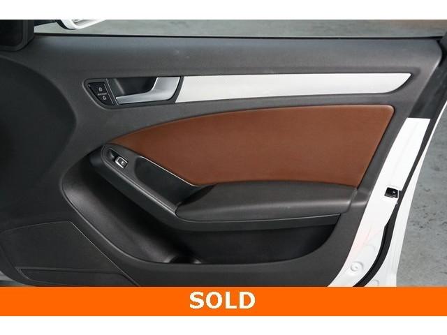 2013 Audi A4 FrontTrak 4D Sedan - 504309 - Image 27