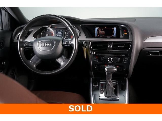 2013 Audi A4 FrontTrak 4D Sedan - 504309 - Image 32