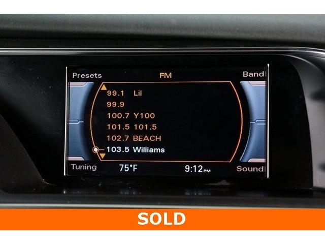 2013 Audi A4 FrontTrak 4D Sedan - 504309 - Image 34