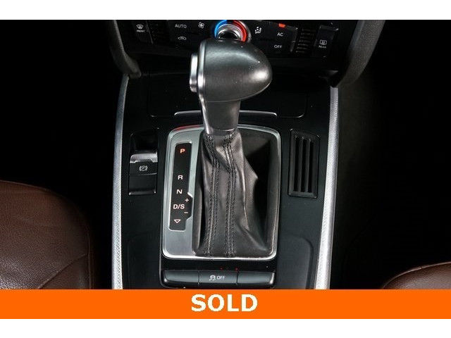 2013 Audi A4 FrontTrak 4D Sedan - 504309 - Image 35