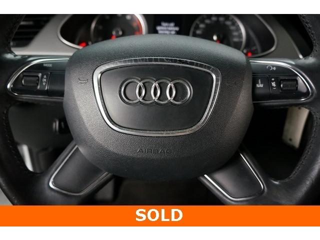 2013 Audi A4 FrontTrak 4D Sedan - 504309 - Image 37