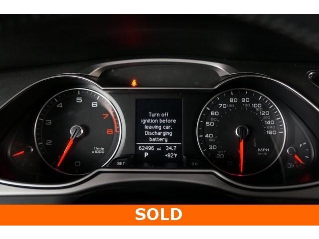 2013 Audi A4 FrontTrak 4D Sedan - 504309 - Image 38