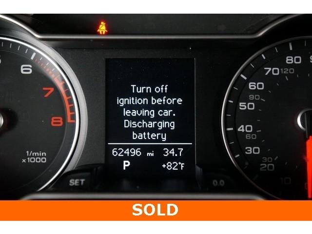 2013 Audi A4 FrontTrak 4D Sedan - 504309 - Image 39