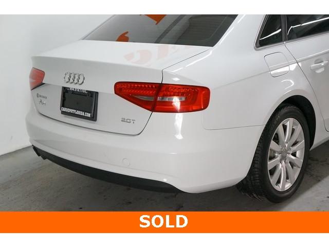 2013 Audi A4 FrontTrak 4D Sedan - 504309 - Image 12
