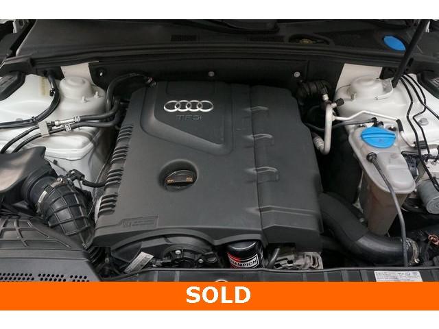 2013 Audi A4 FrontTrak 4D Sedan - 504309 - Image 14
