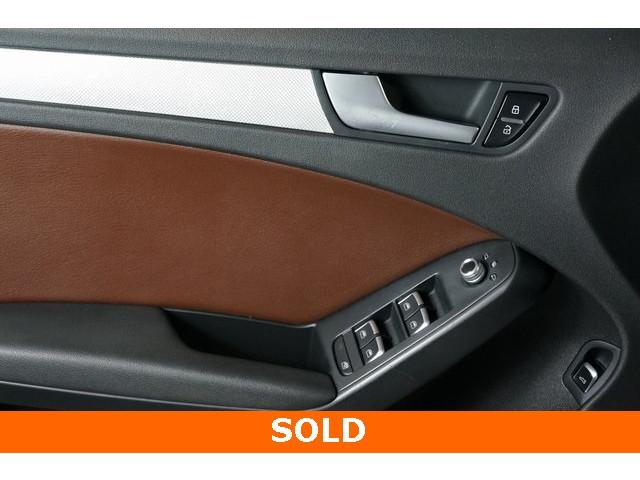 2013 Audi A4 FrontTrak 4D Sedan - 504309 - Image 16