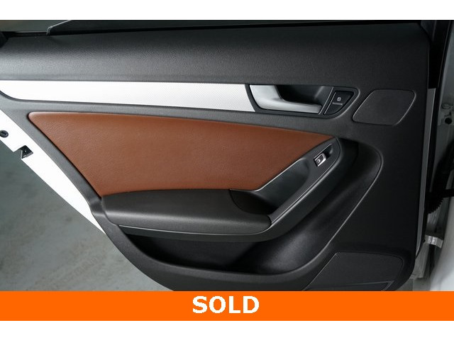 2013 Audi A4 FrontTrak 4D Sedan - 504309 - Image 22