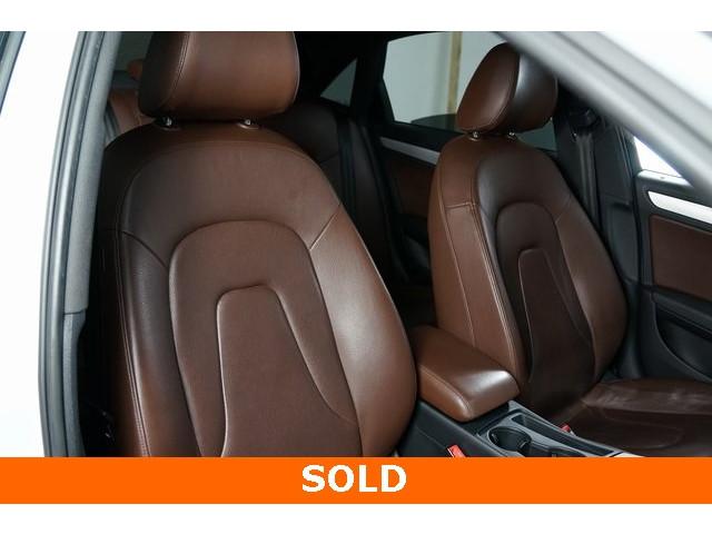2013 Audi A4 FrontTrak 4D Sedan - 504309 - Image 30