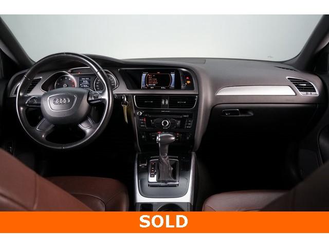 2013 Audi A4 FrontTrak 4D Sedan - 504309 - Image 31