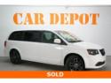2018 Dodge Grand Caravan 4D Passenger Van - 504311 - Image 1