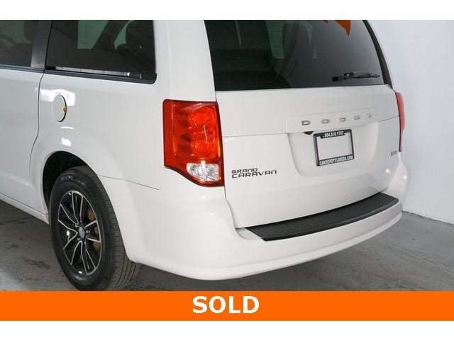 2018 Dodge Grand Caravan 4D Passenger Van - 504311 - Image 11