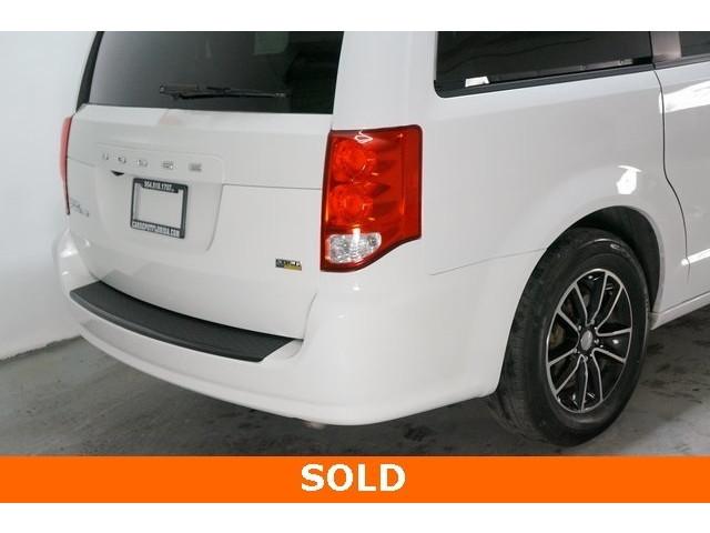 2018 Dodge Grand Caravan 4D Passenger Van - 504311 - Image 12