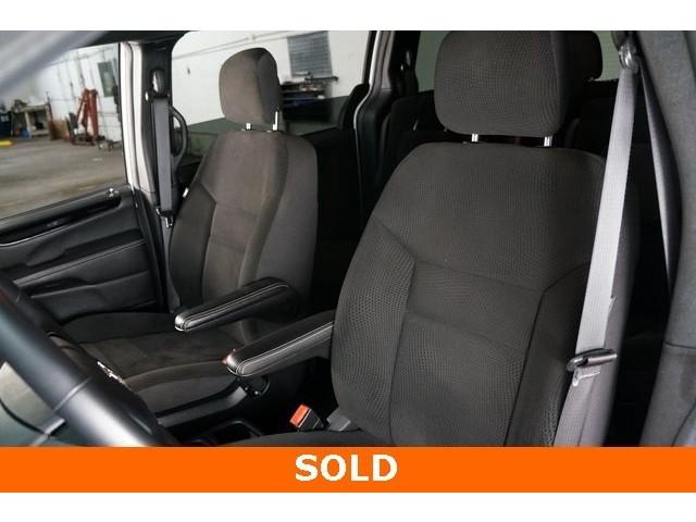 2018 Dodge Grand Caravan 4D Passenger Van - 504311 - Image 20