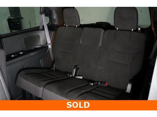 2018 Dodge Grand Caravan 4D Passenger Van - 504311 - Image 25