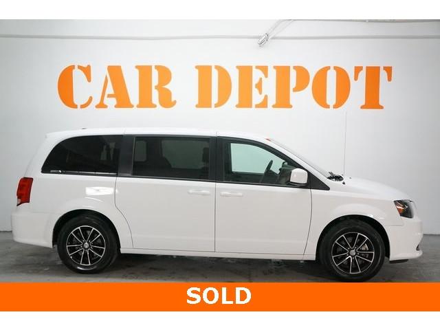 2018 Dodge Grand Caravan 4D Passenger Van - 504311 - Image 8