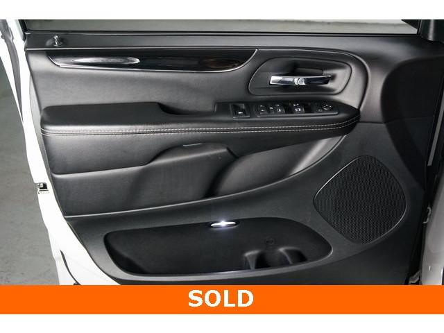 2018 Dodge Grand Caravan 4D Passenger Van - 504311 - Image 16
