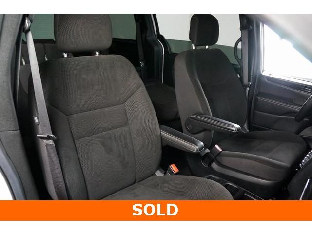 2018 Dodge Grand Caravan 4D Passenger Van - 504311 - Image 28