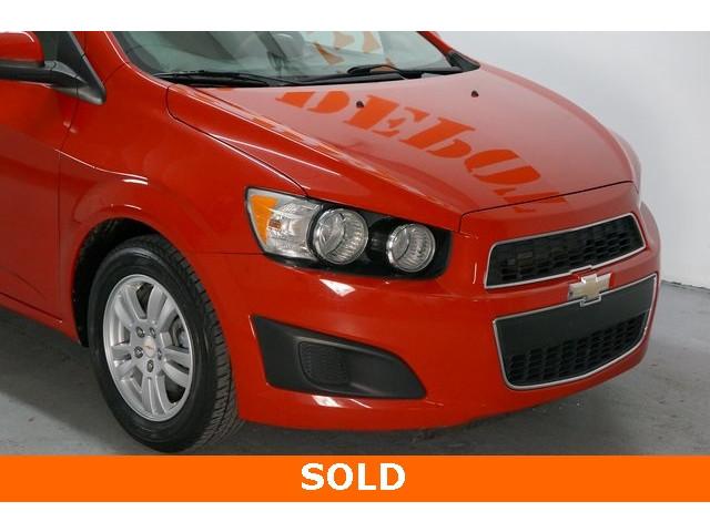 2012 Chevrolet Sonic 4D Sedan - 504329 - Image 9