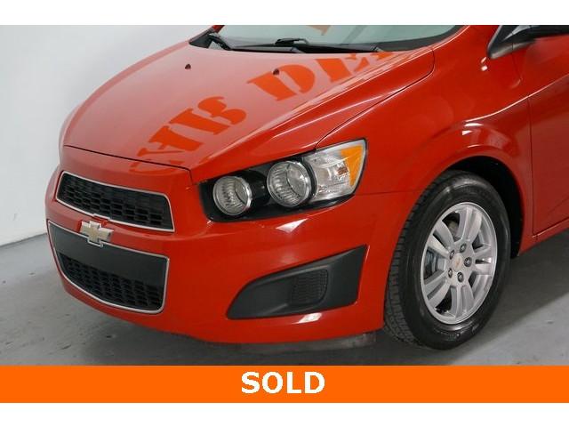 2012 Chevrolet Sonic 4D Sedan - 504329 - Image 10