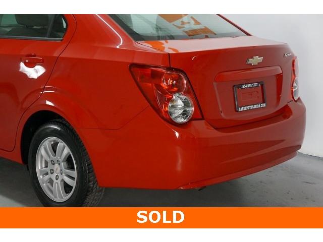 2012 Chevrolet Sonic 4D Sedan - 504329 - Image 11